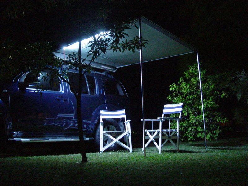 Canopy lighting led democraciaejustica bushranger led strip luci mamut4x4com aloadofball Image collections